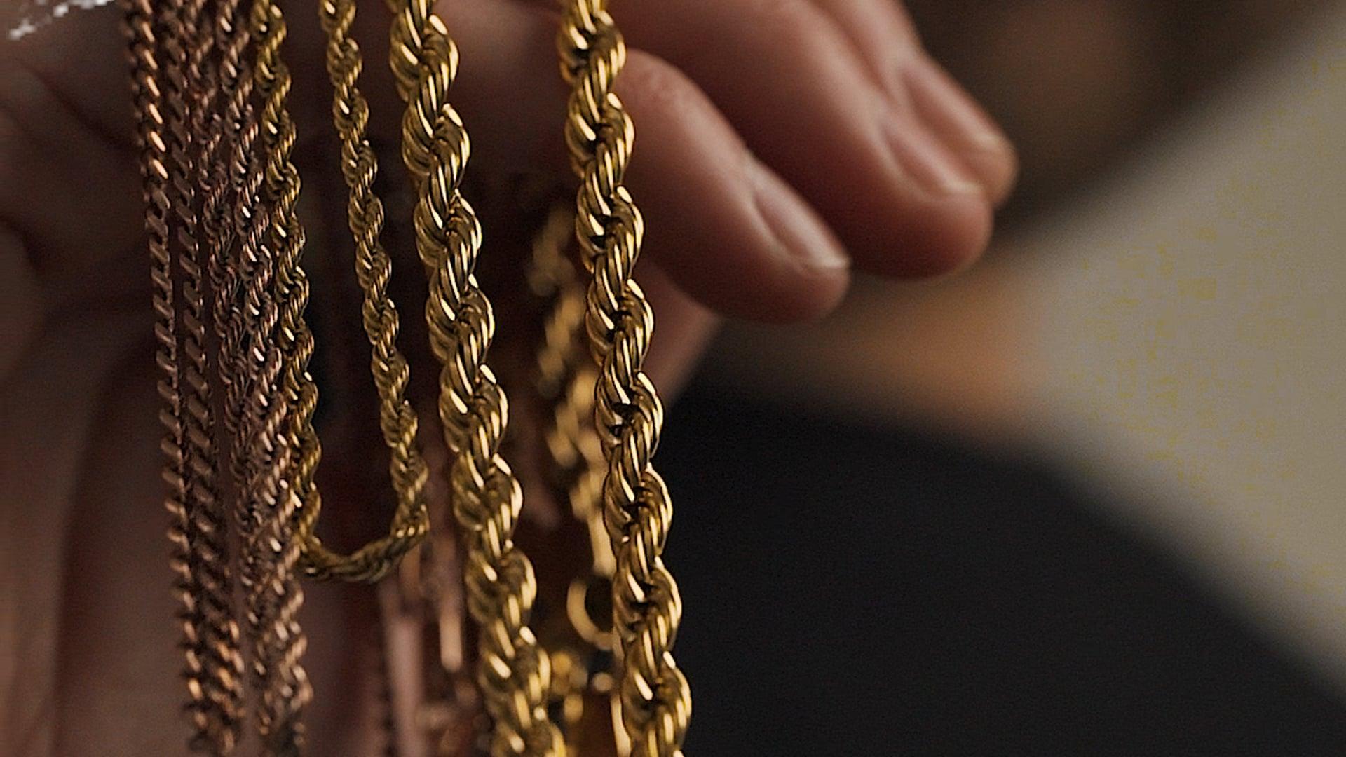 Zenchii Jewellery