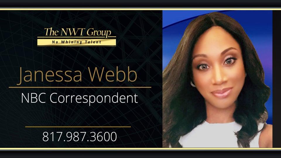 NBC Correspondent