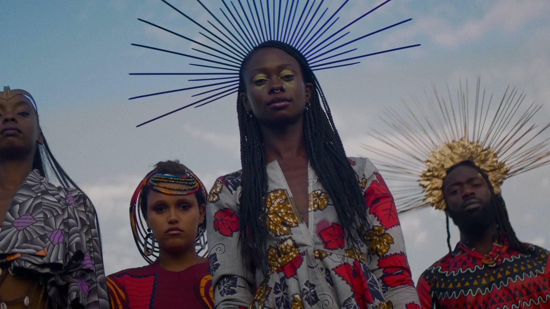Carella Creation - Fashion Film