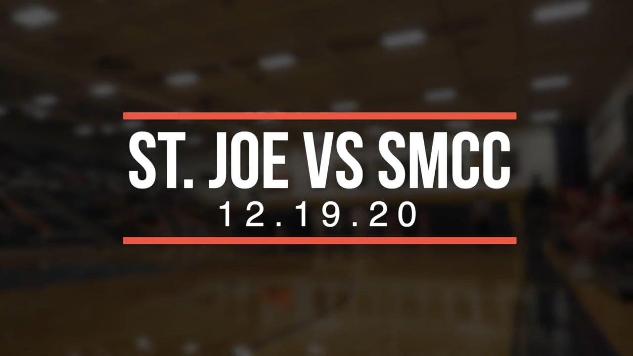 St Jo vs SMCC encoded
