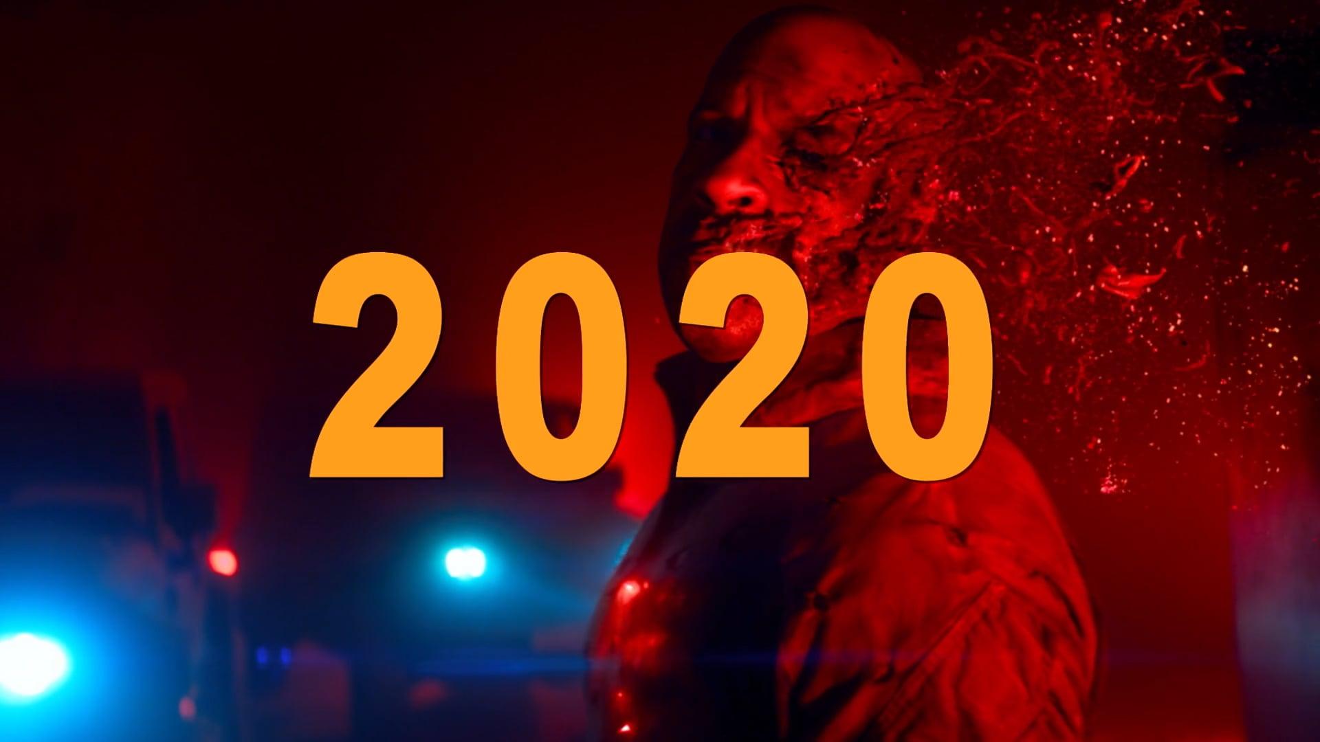 JUMP! CREATIVE 2020 SIZZLE