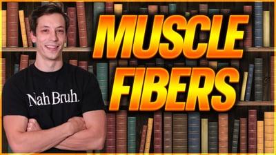 Understanding Muscle Fibers - Extra Energy Ep.9