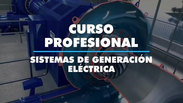 Sistemas de Generación Eléctrica
