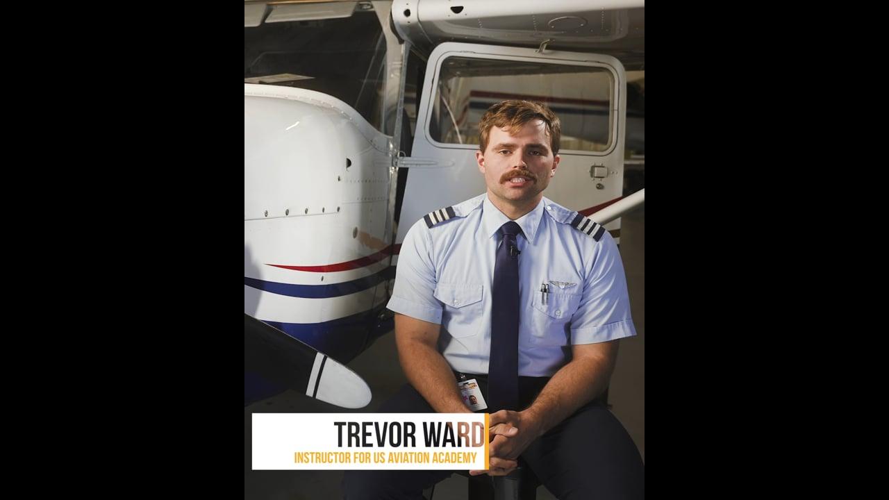 US Aviation Social Media 1 (Motivation)
