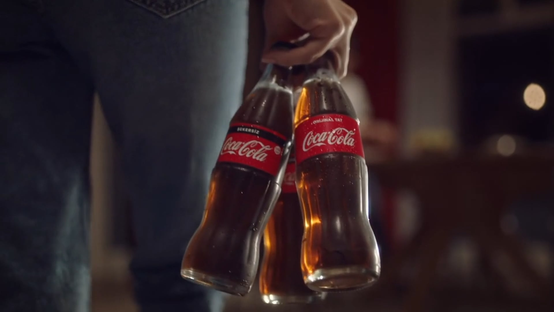 Mehmet Aksin DOP- Coca Cola