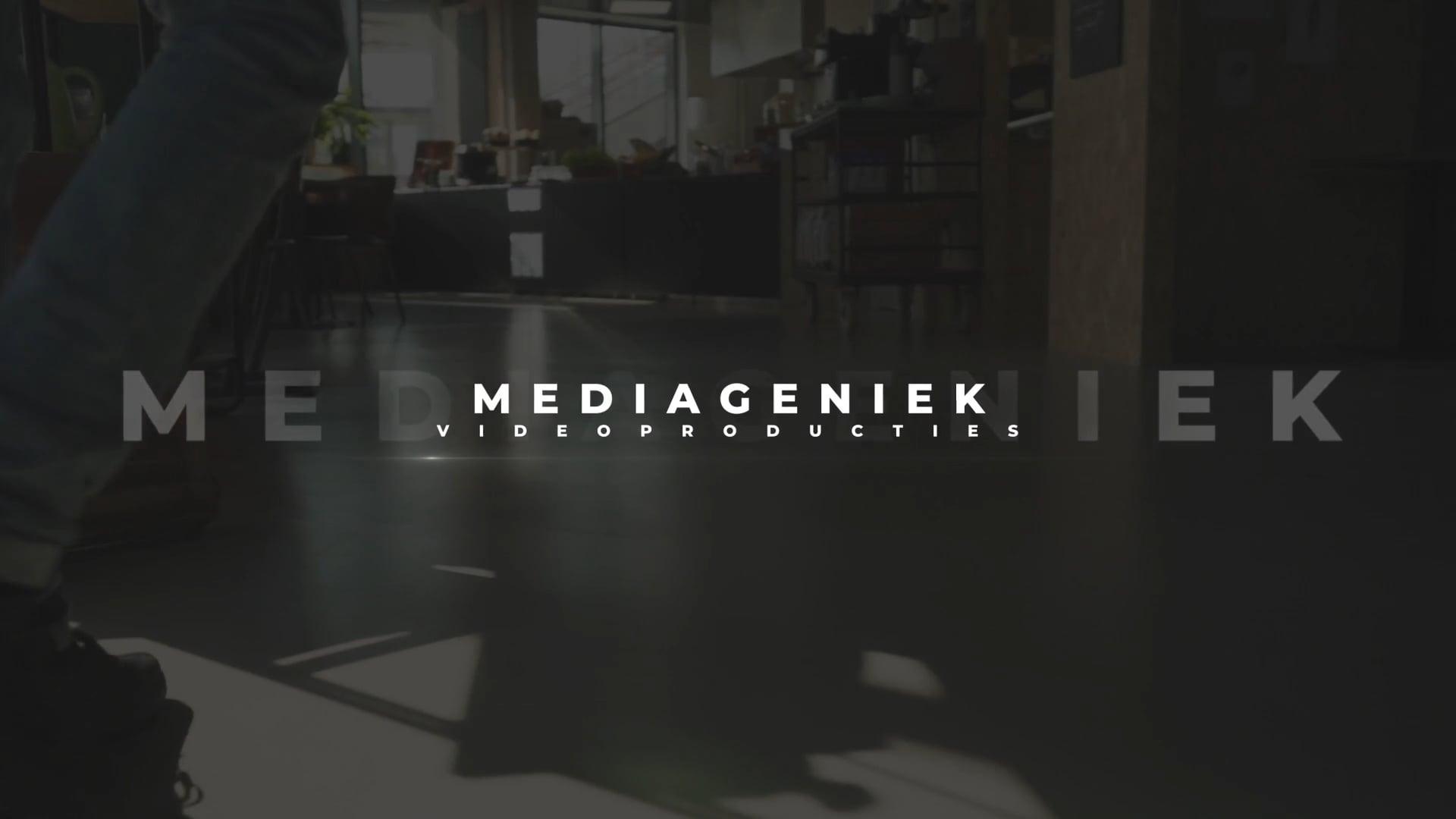 Mediageniek | Wat we doen