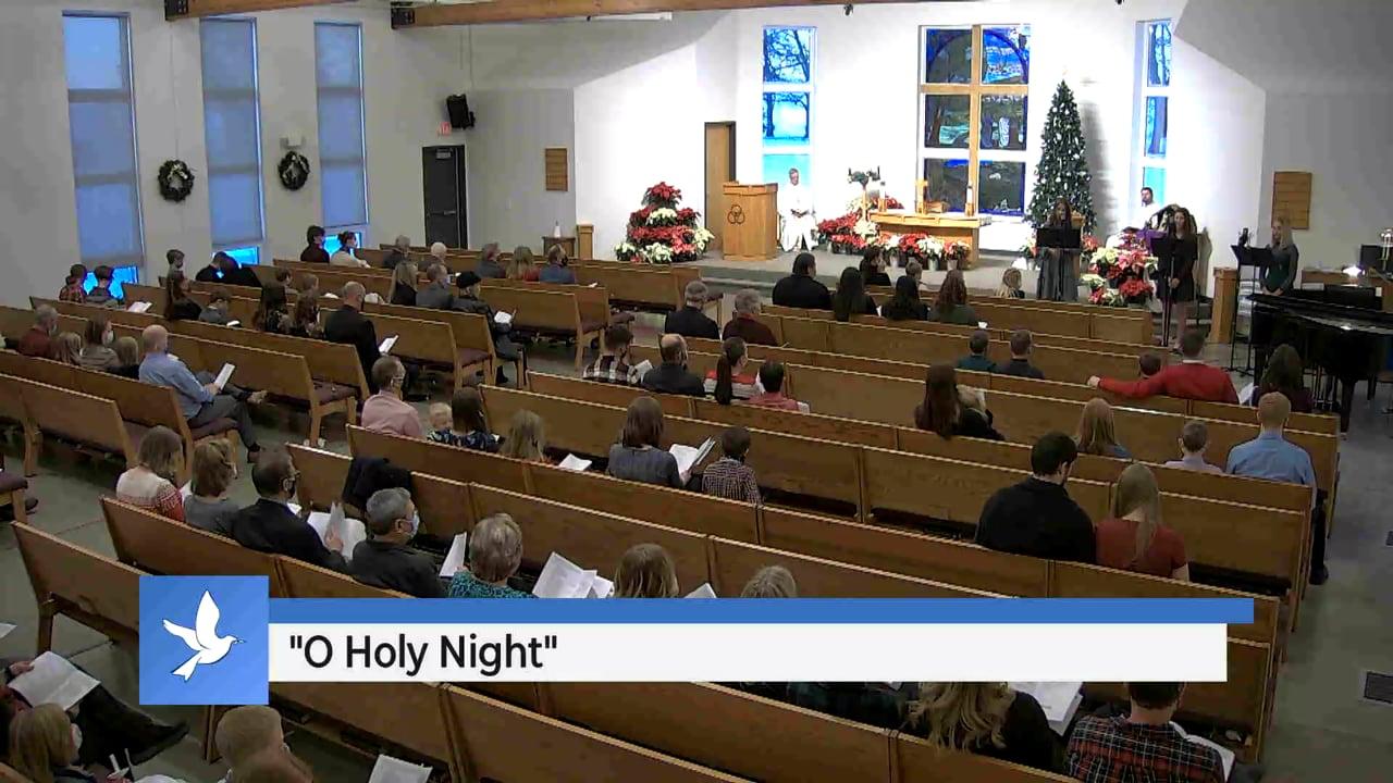 O Holy Night (Second Service)