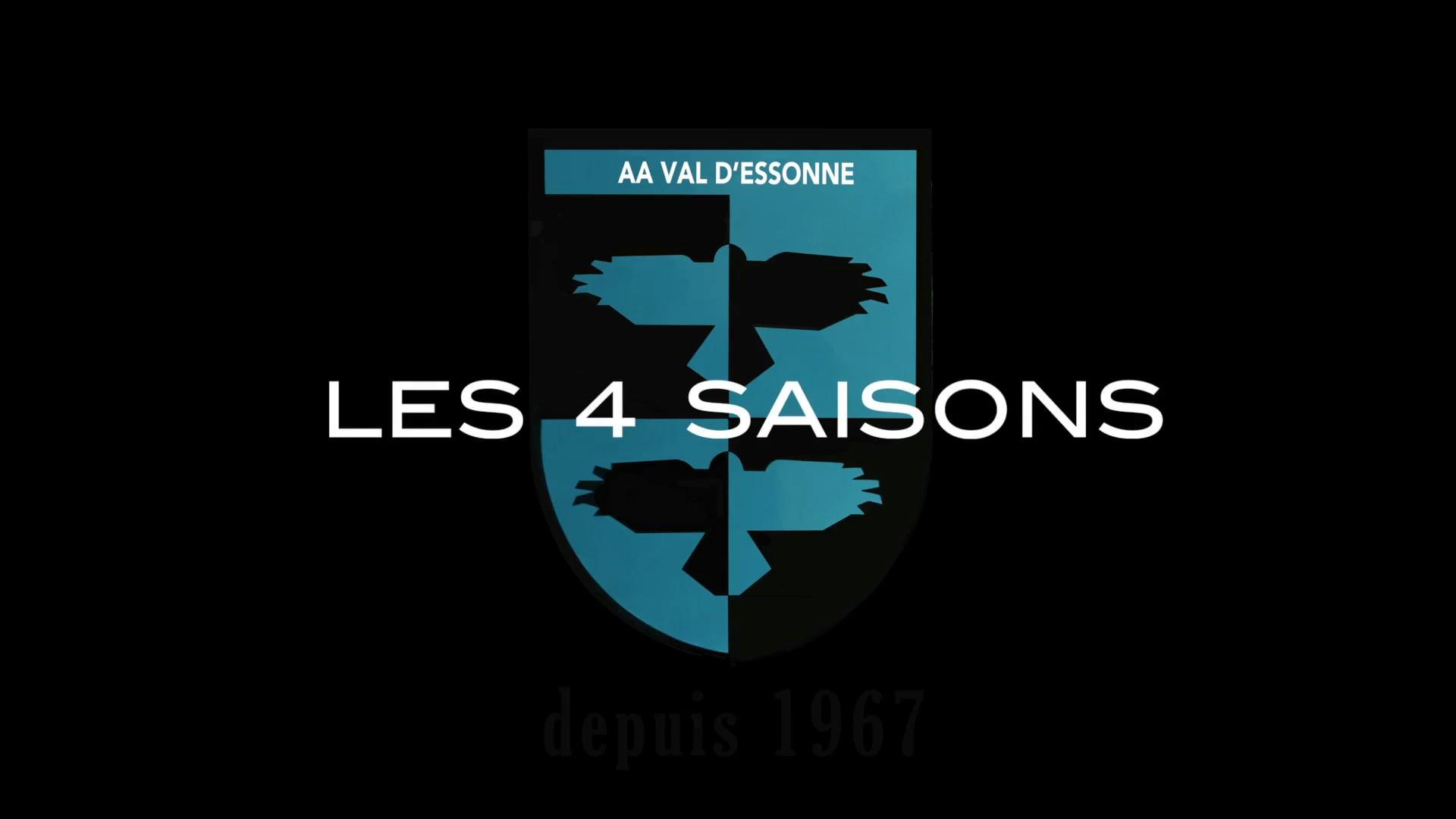 LES 4 SAISONS - Le film