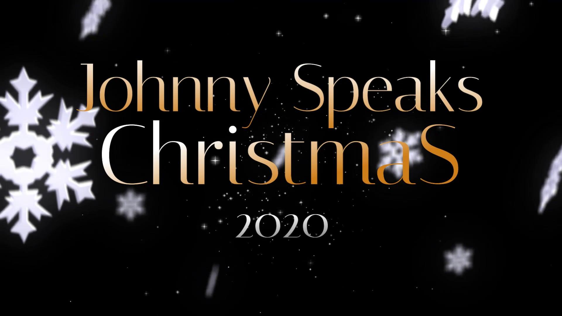 S3 E22 Christmas 2020