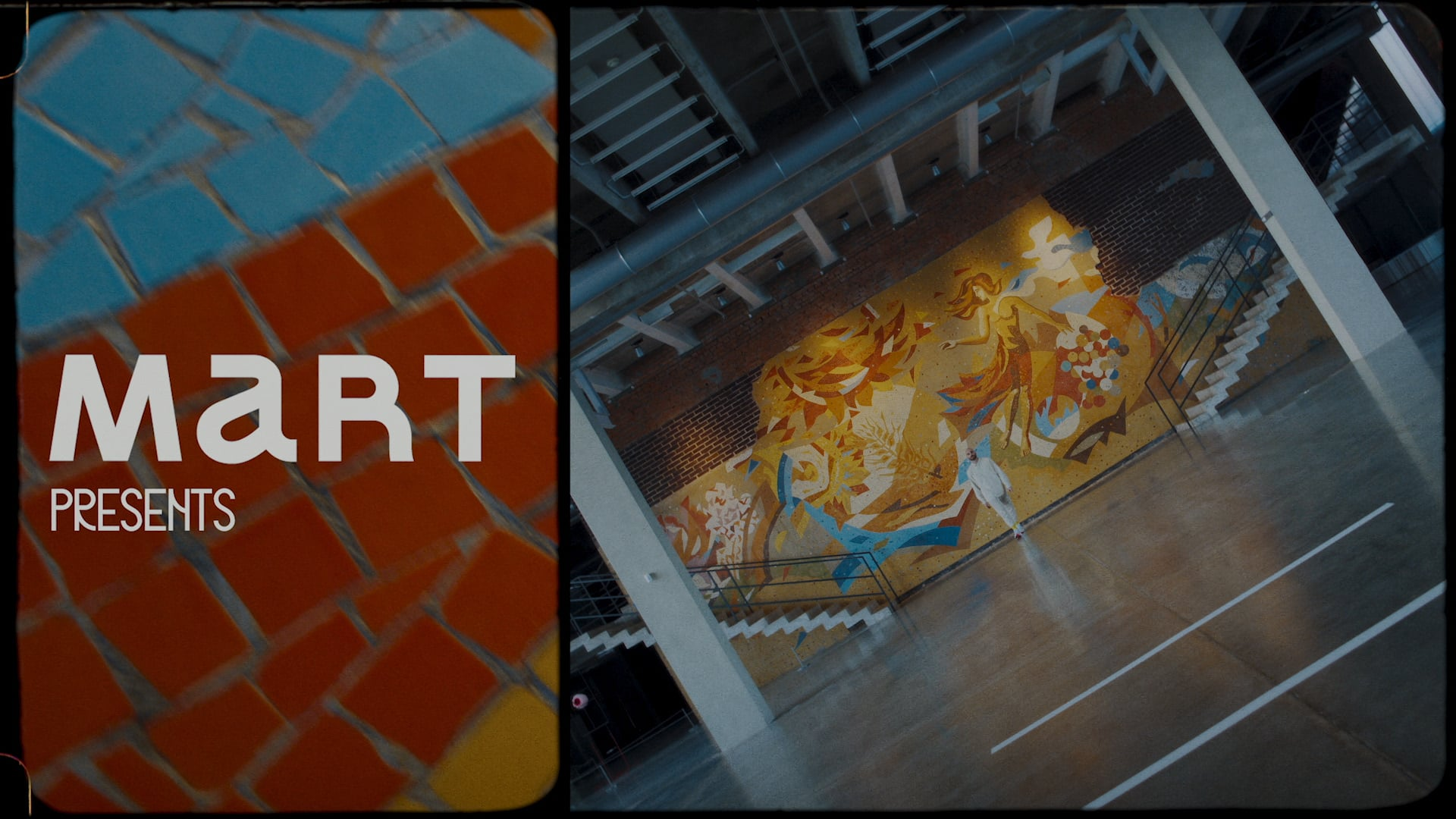 MART x BALLET | ART VIDEO