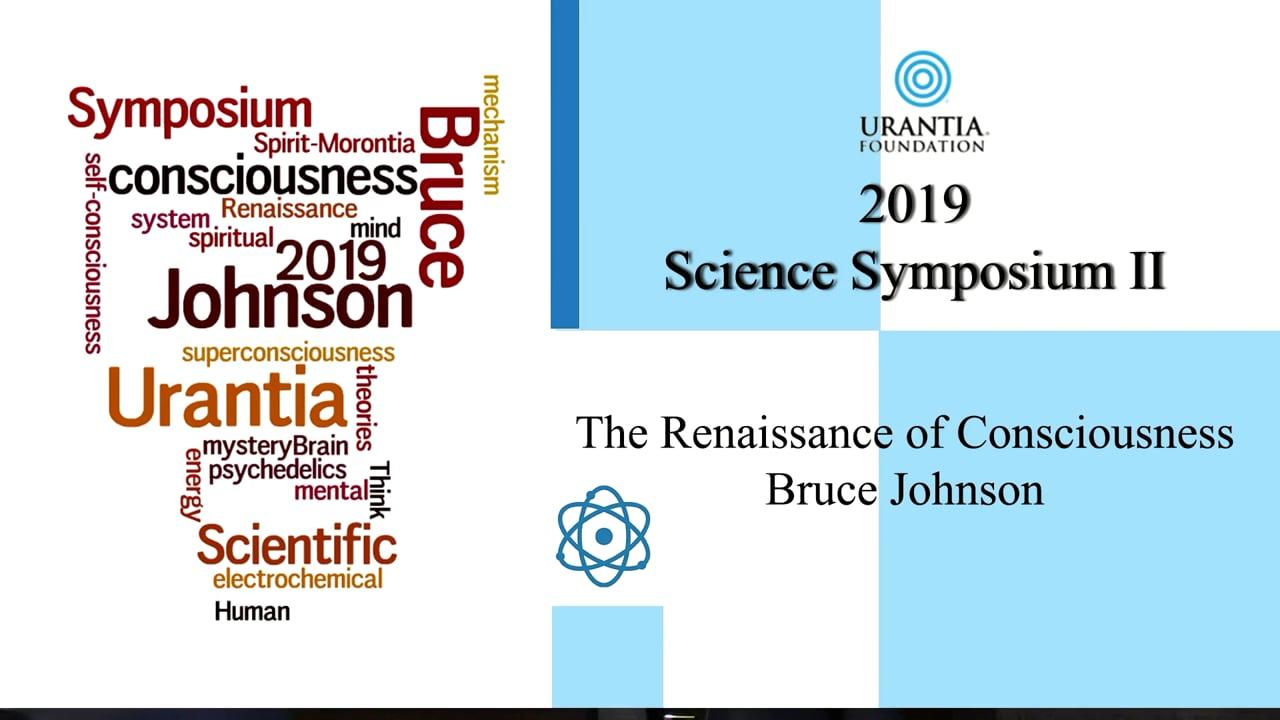 2019 Science Symposium (anglais)