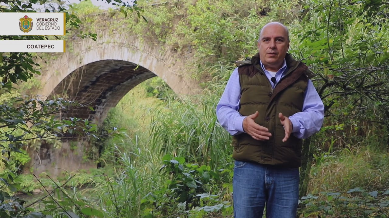 Orgullo Veracruzano: Coatepec