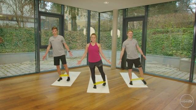 Pilates #21 Posterior Chain