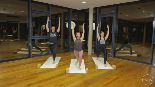 Yoga #26 Beginner