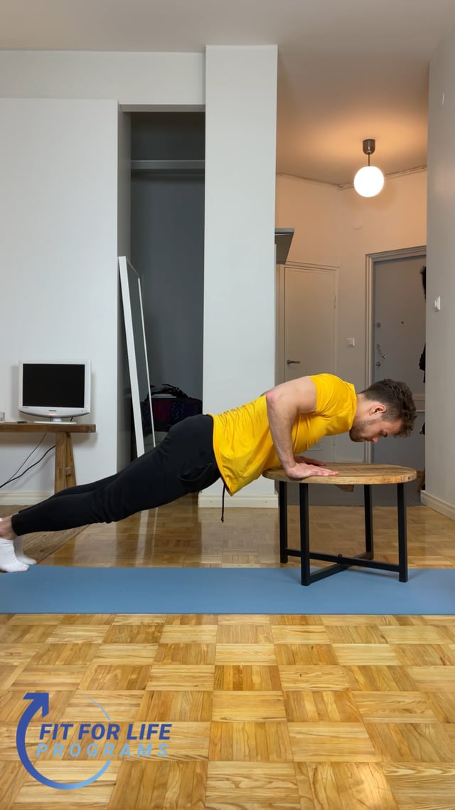 Home Push Up