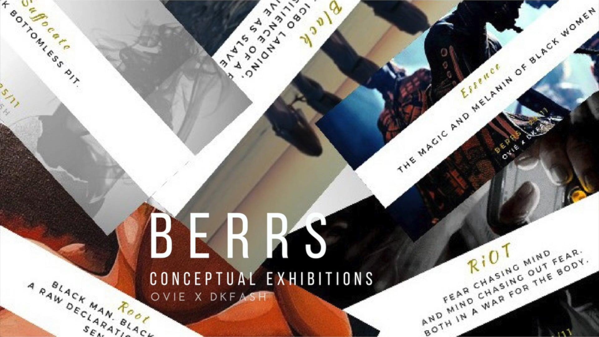 RiOT | BERRS