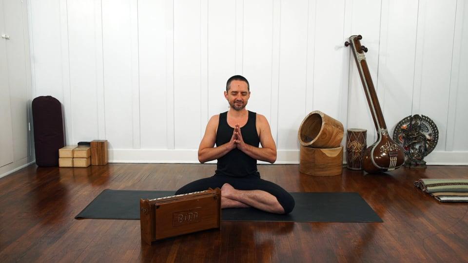 Meditative Centering