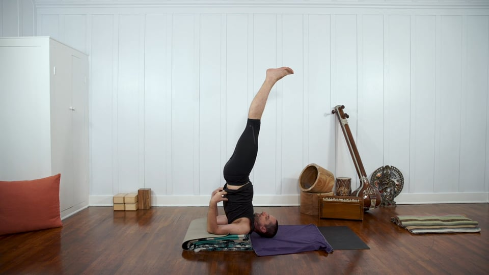 Sequencing For Inversions