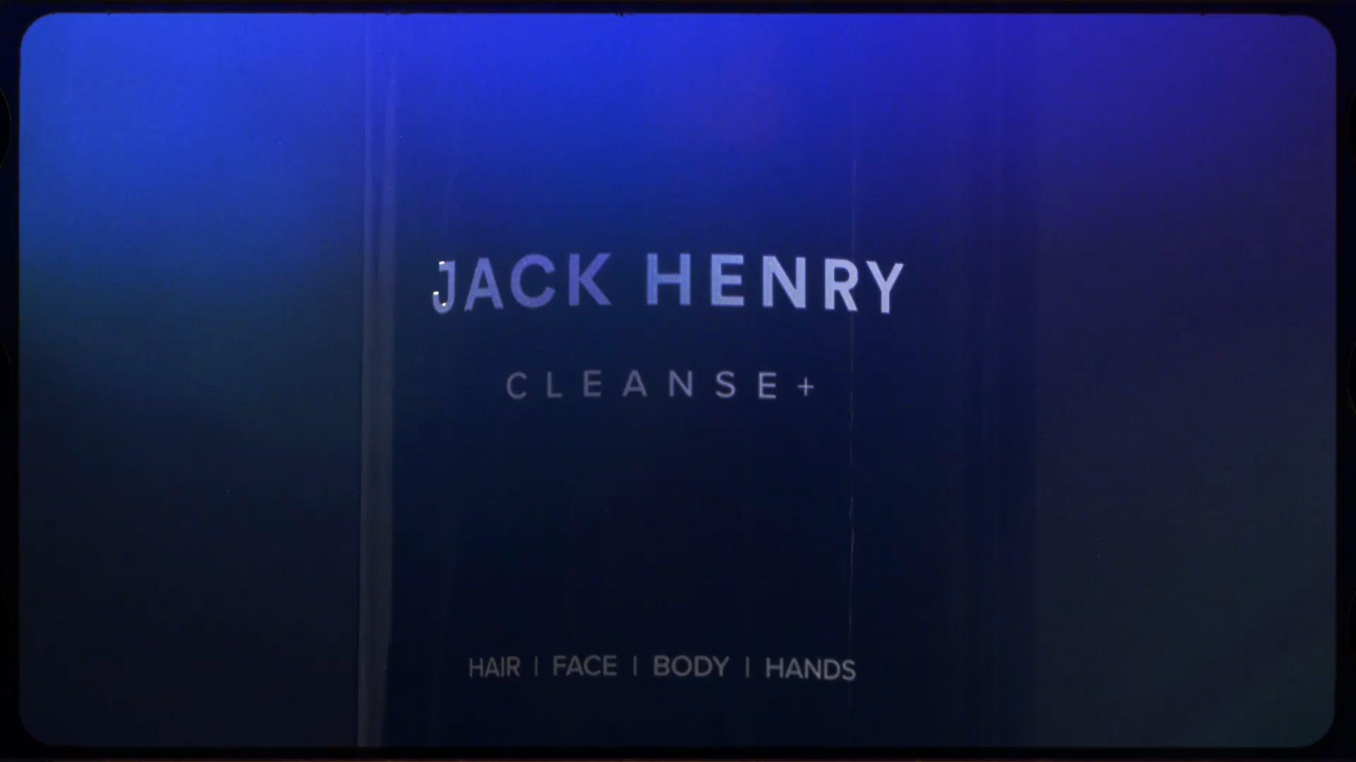 Jack Henry: Face Kit