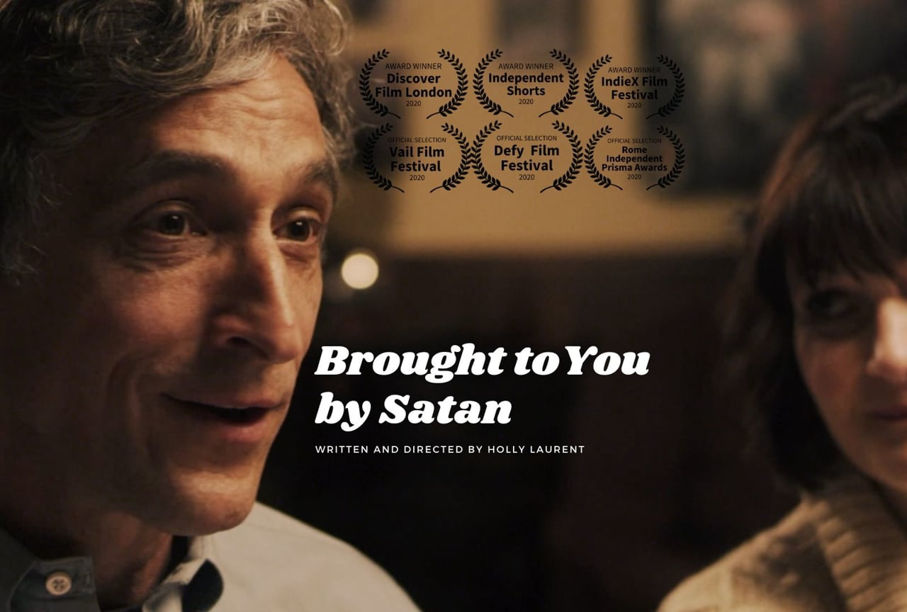 Brought to You by Satan   Short Film of the Day