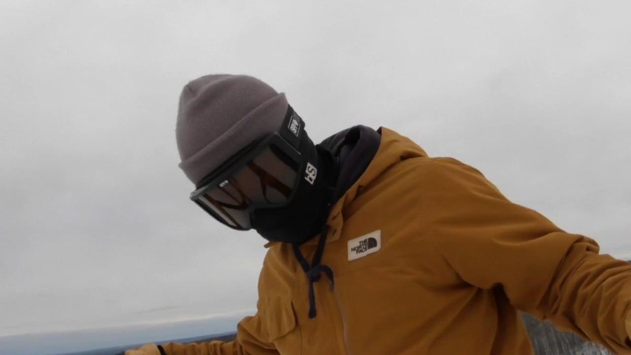 Nub's Nob - 12.27.20 - Tele Skiing with Darrin Bergman