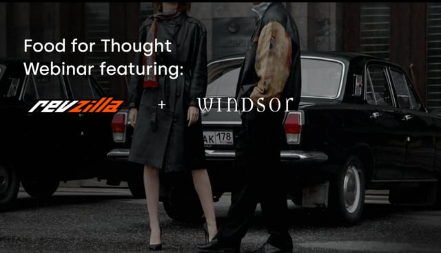 Food For Thought featuring RevZilla and Windsor thumbnail