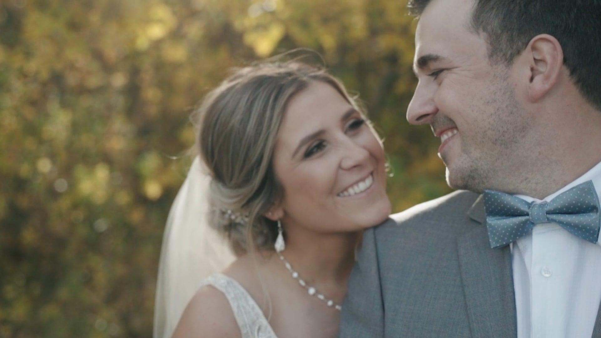 Ausitin and Sydney Wedding Highlights