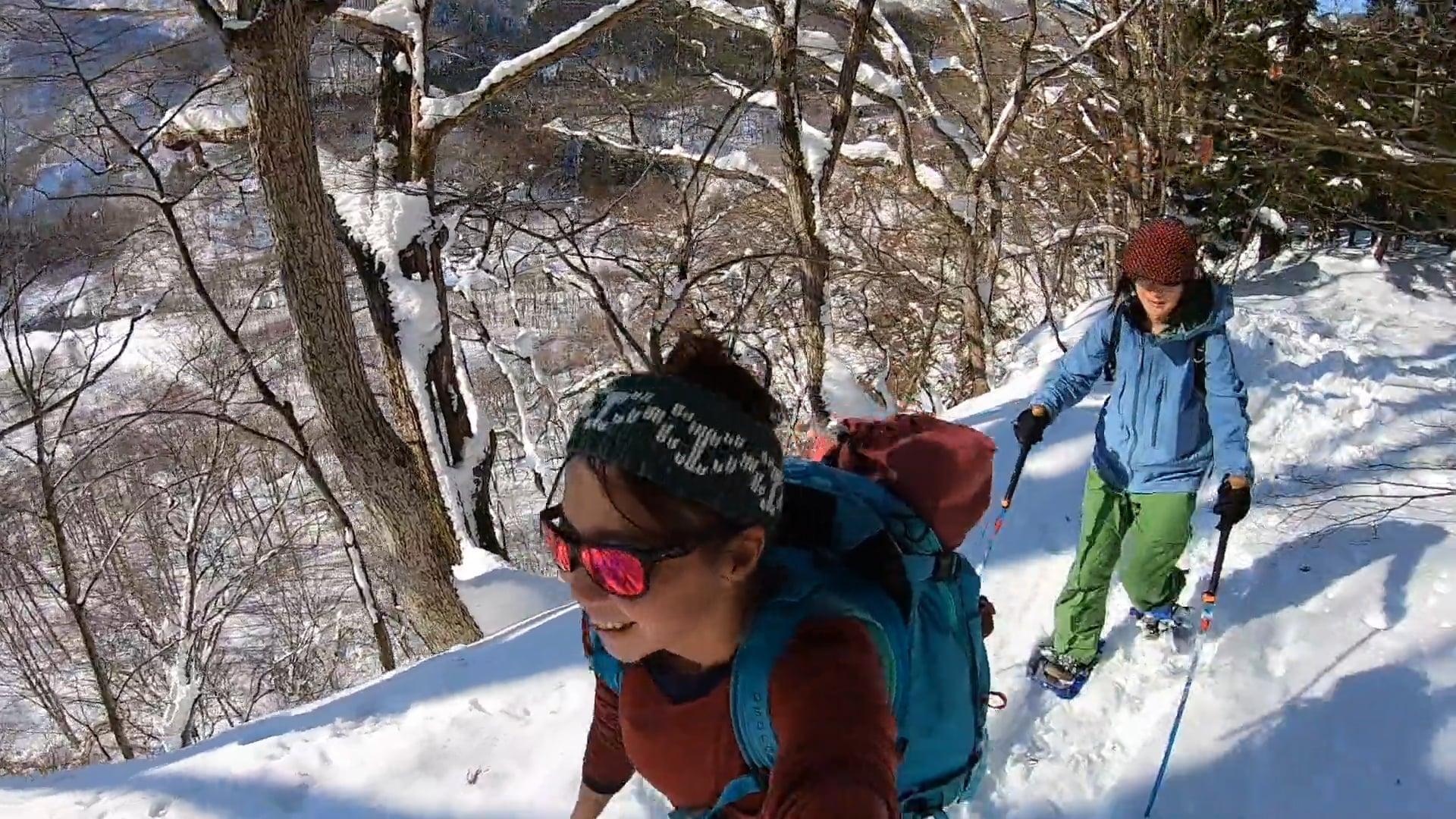 チッカの山ツアー開催中です!