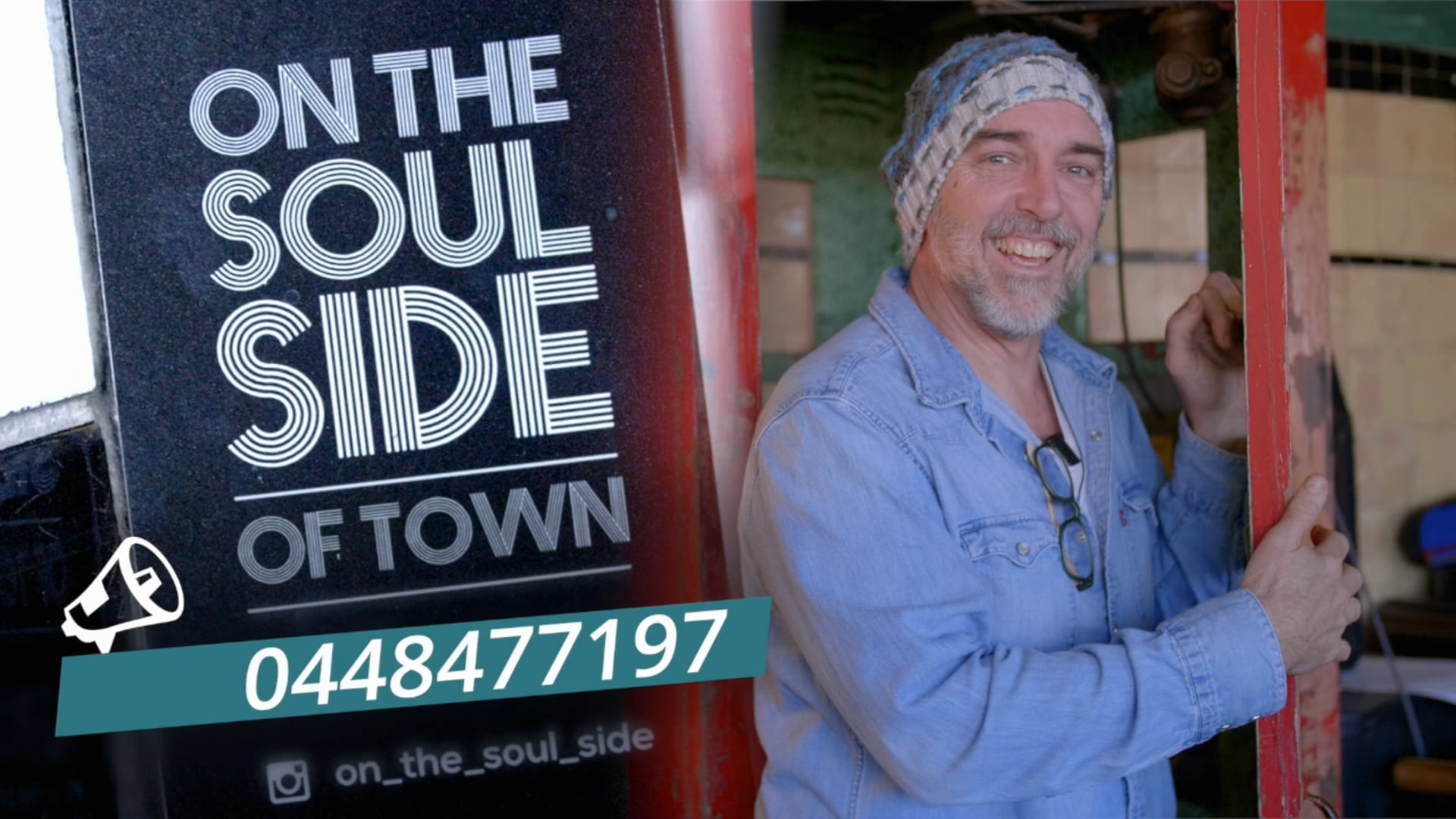 On The Soul Side Of Town - Katoomba