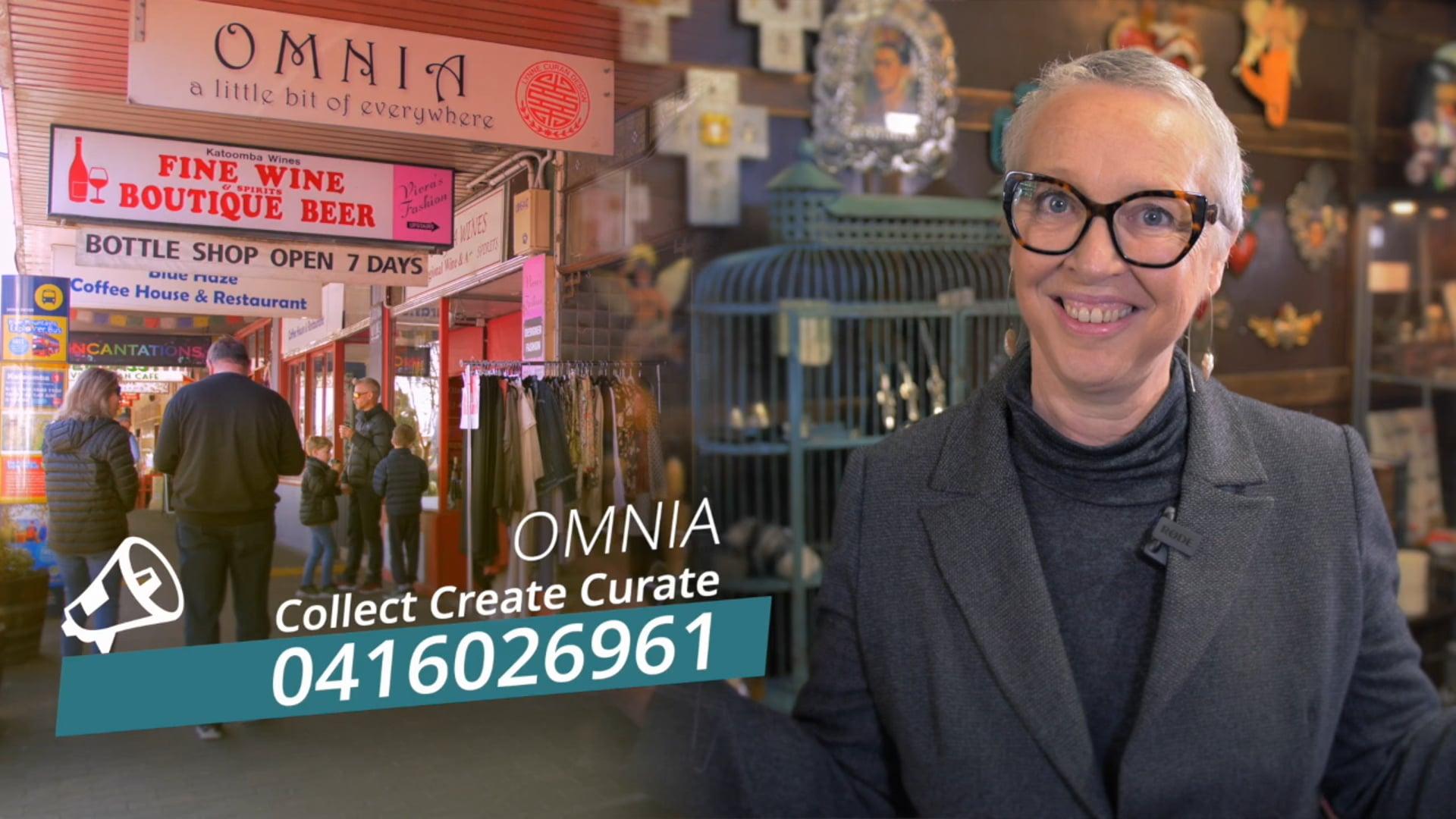 Omnia - Katoomba