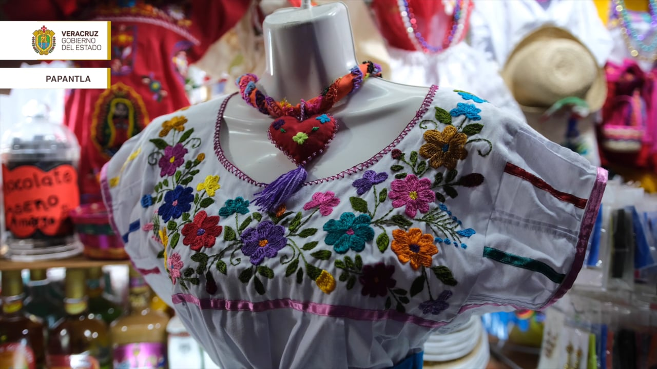 Orgullo Veracruzano: Papantla, servicios turísticos 2