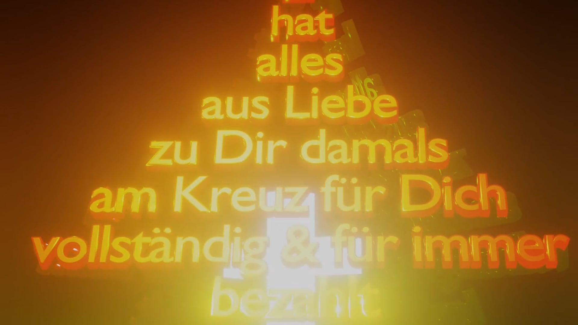 Blick-mal-unter-deinen-Weihnachtsbaum-Kreativ-Studio-Nuding-mit-Sounddesign-und-Music-by-Jonas-Grauer