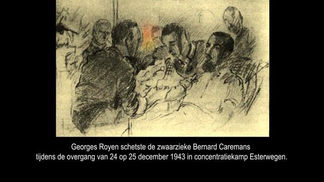 KERST 1943 in Esterwegen