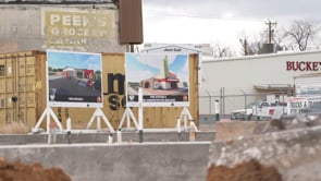 Construction Update for Fire Station 6