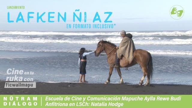 Lengua de señas chilena