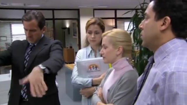 The Office: Conflict Resolution thumbnail