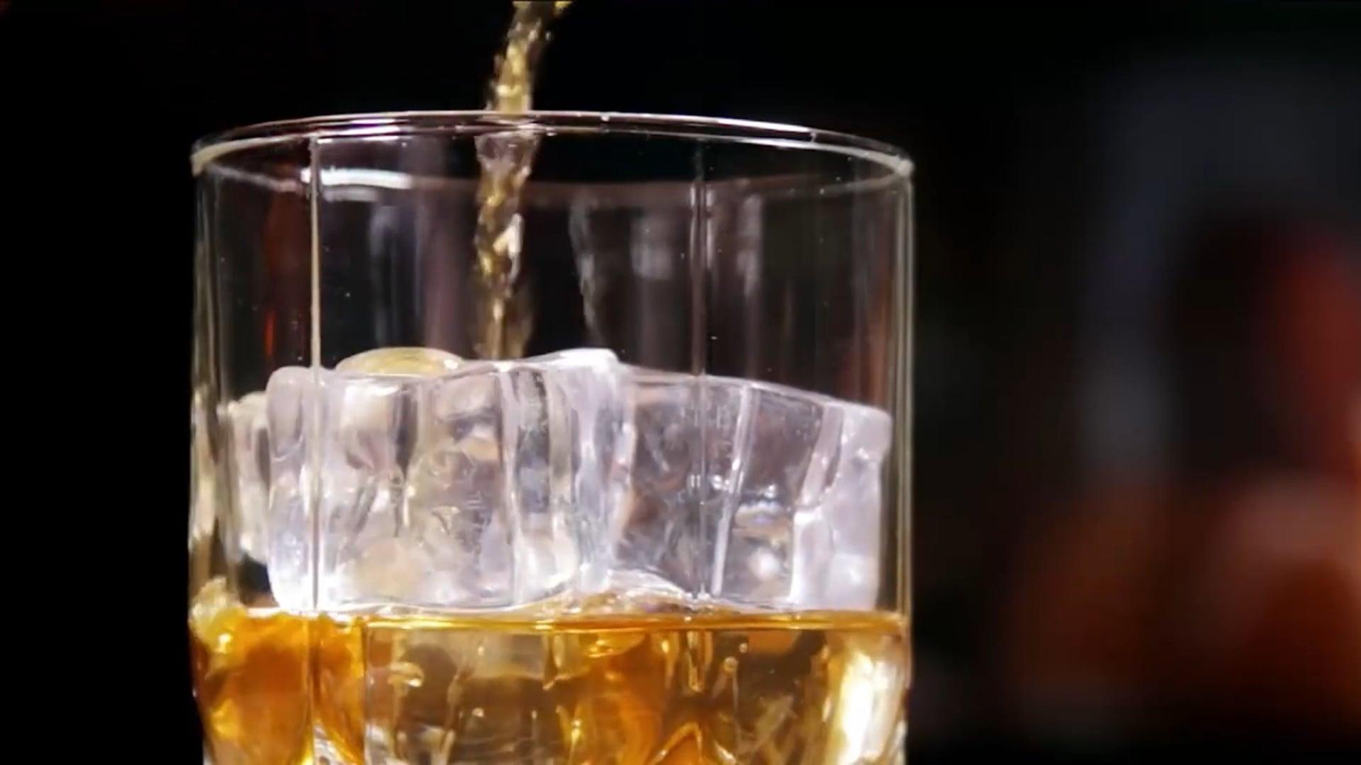 Virtual Whiskey Tasting