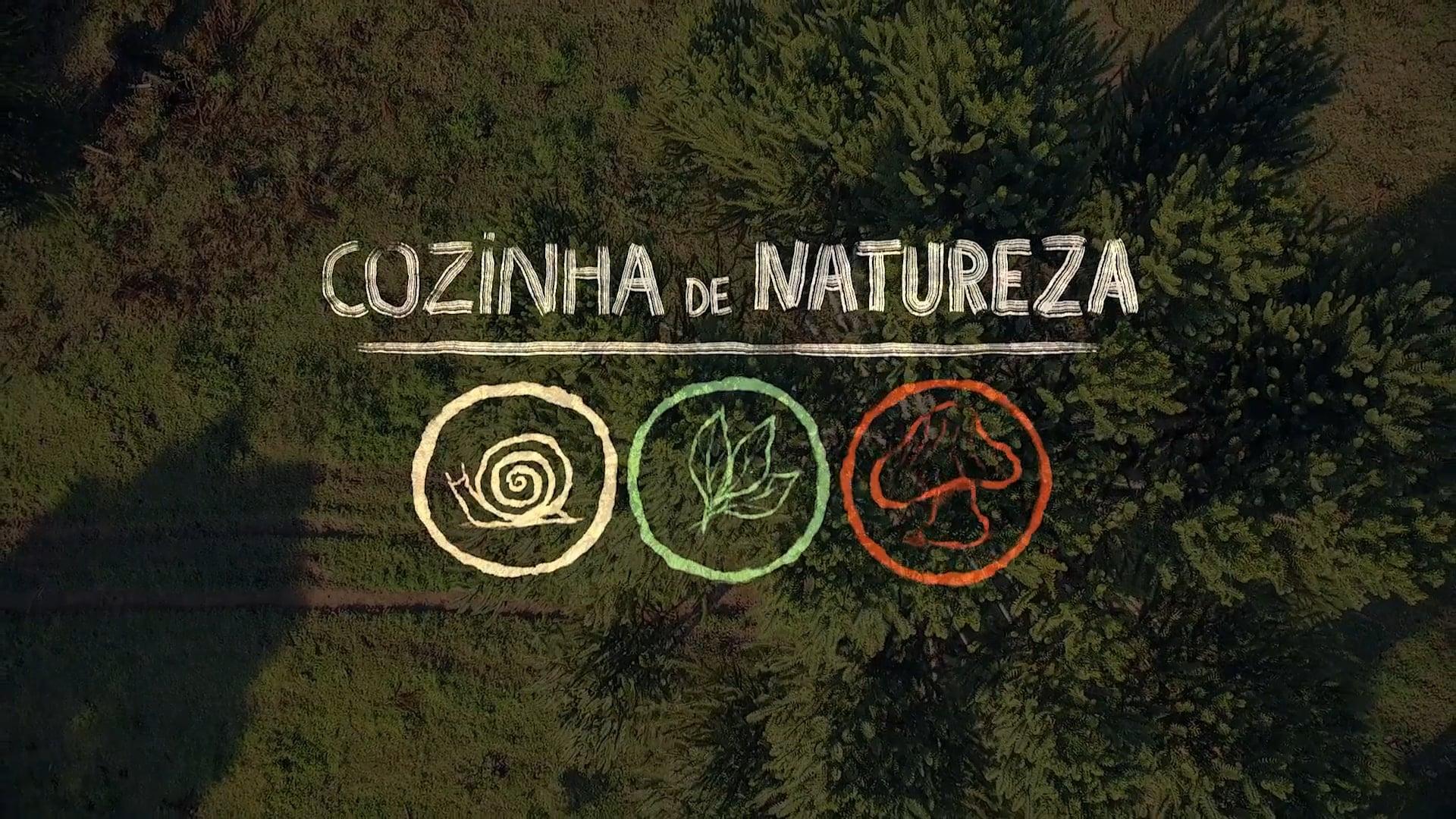 Cozinha de Natureza