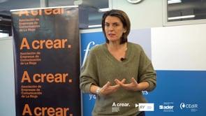 A_Crear. Estudio sobre el valor de la comunicación en la empresa riojana