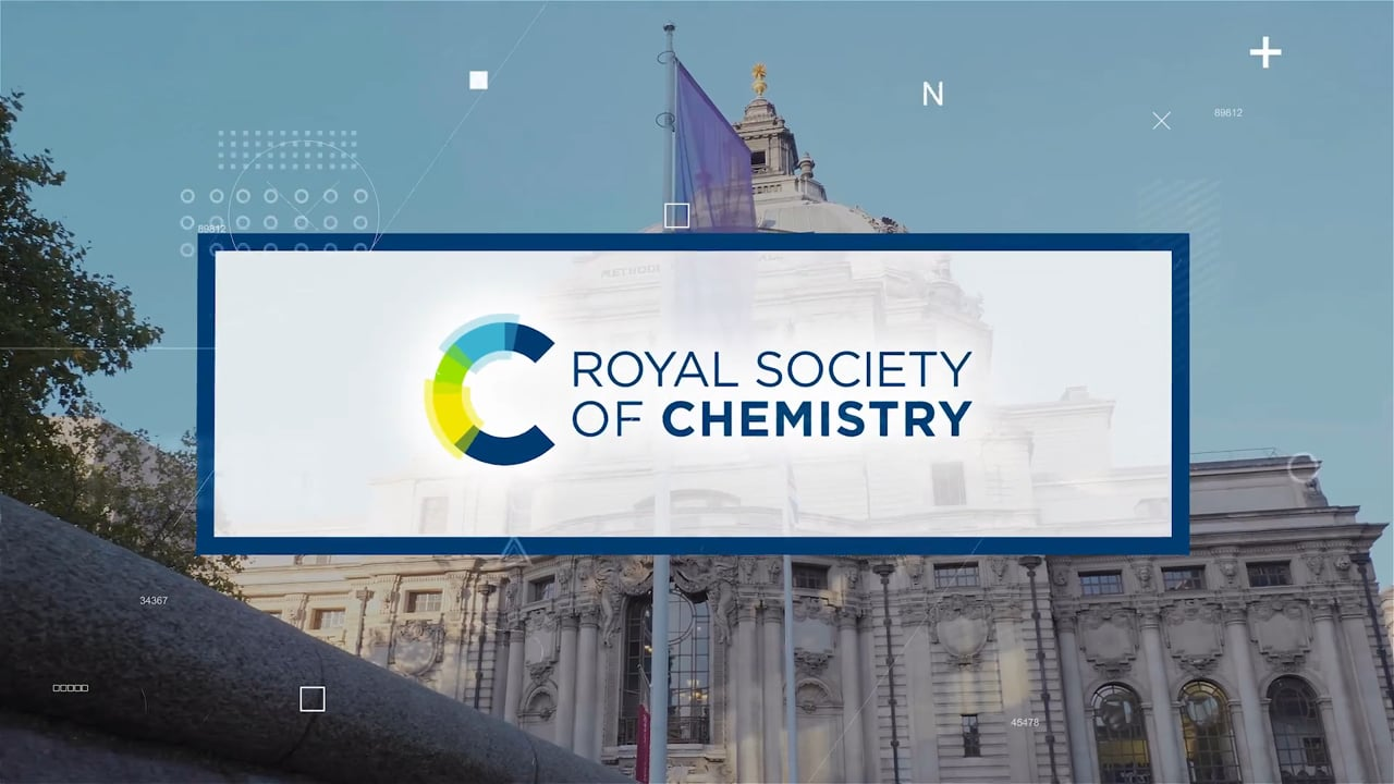 Royal Society of Chemistry - Chemistry Means Business