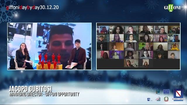 winter edition daybyday 30.12