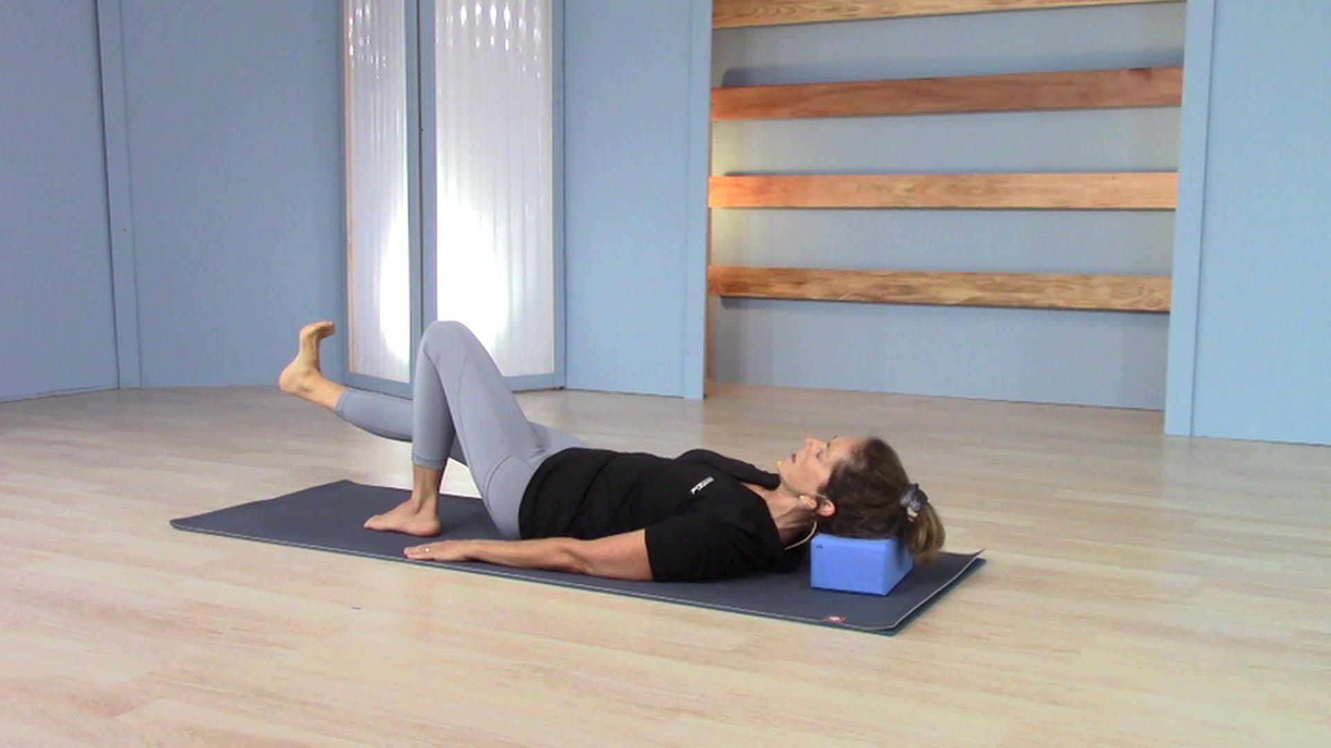 Six additional 30-minute expert back classes!