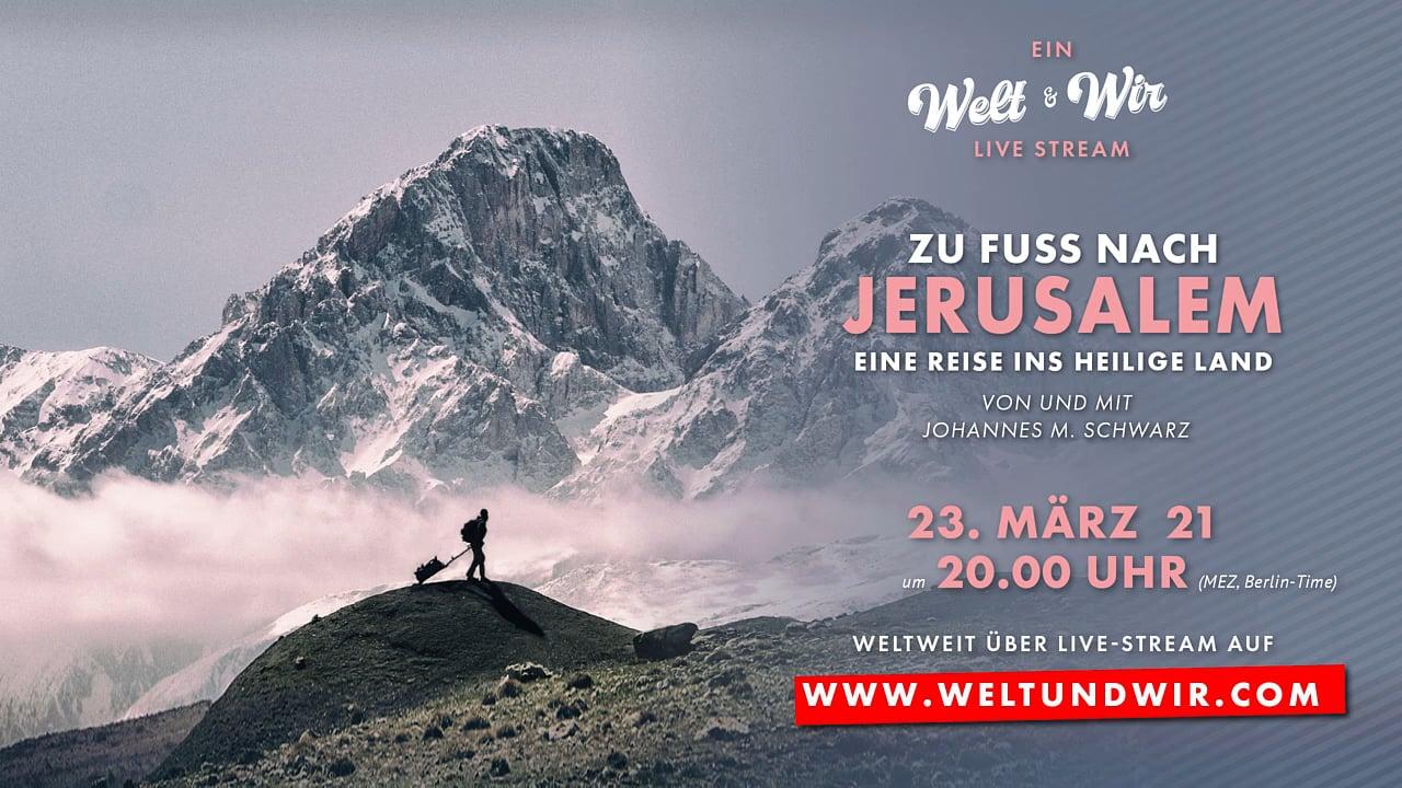 Trailer Jerusalem