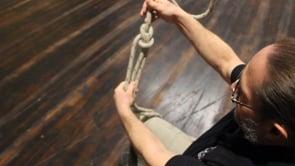 Tying a Bowline 1-1-21