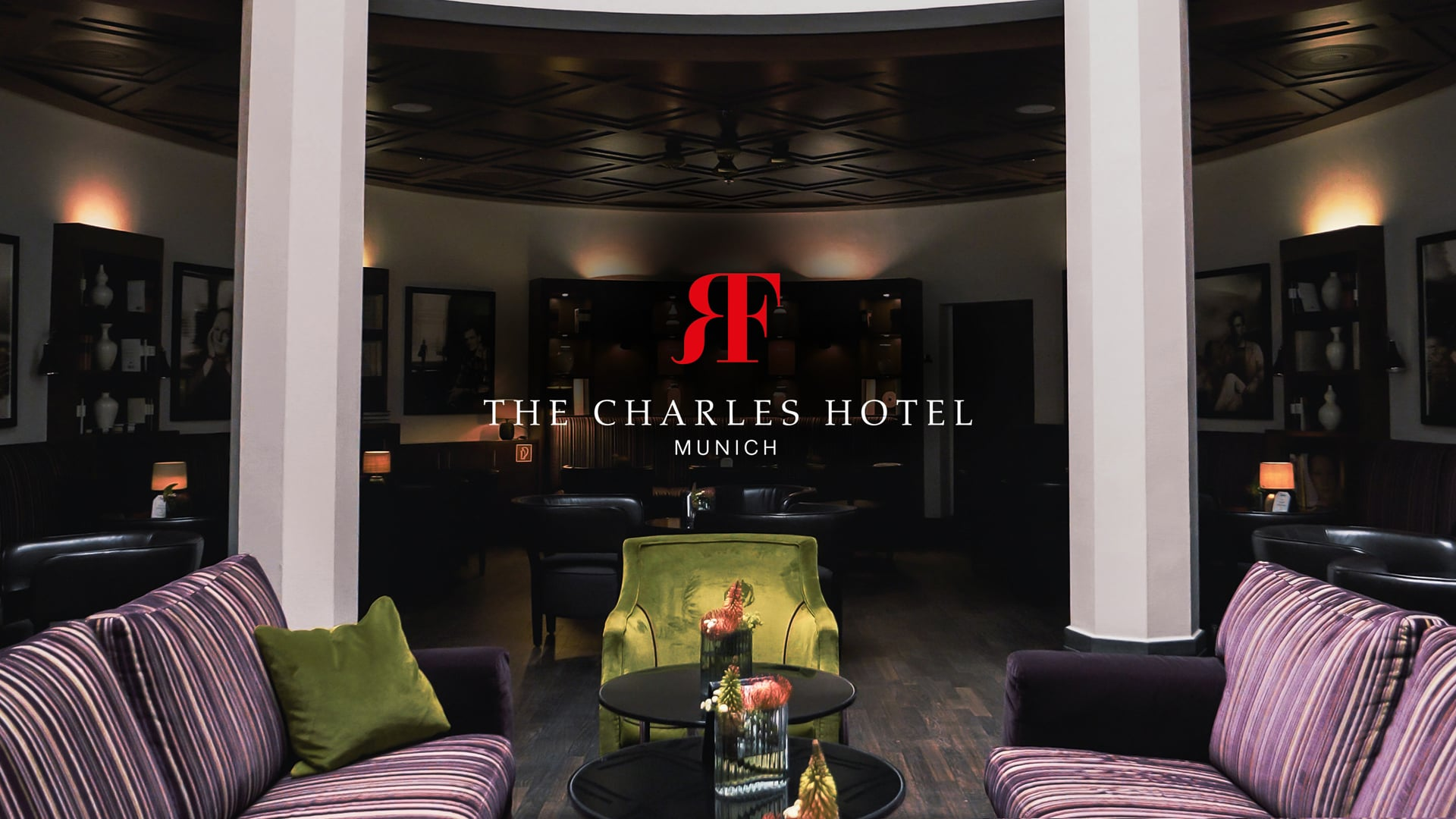 Hotelfilm: The Charles Hotel