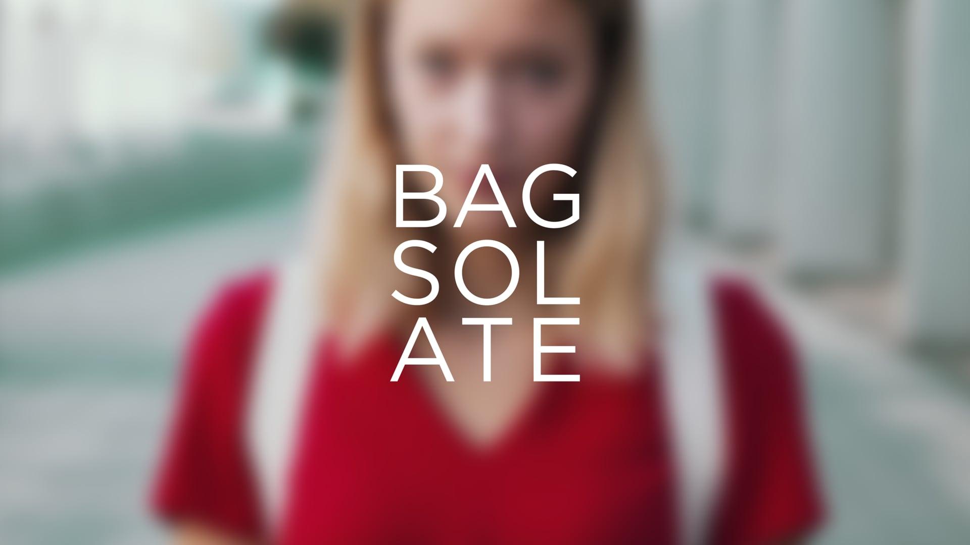 Imagefilm: BAGSOLATE