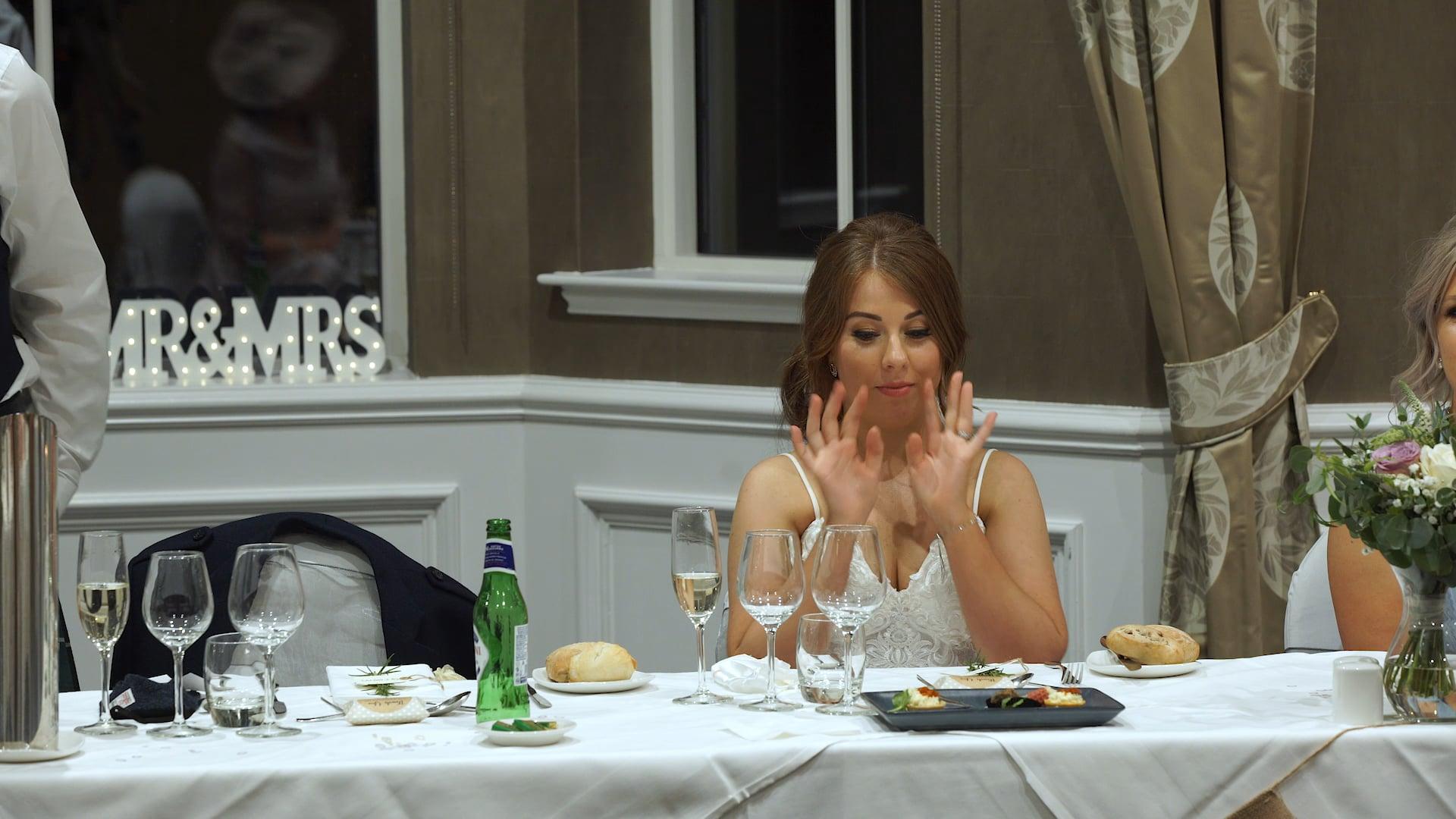 Brian & Leanne Wedding Highlights