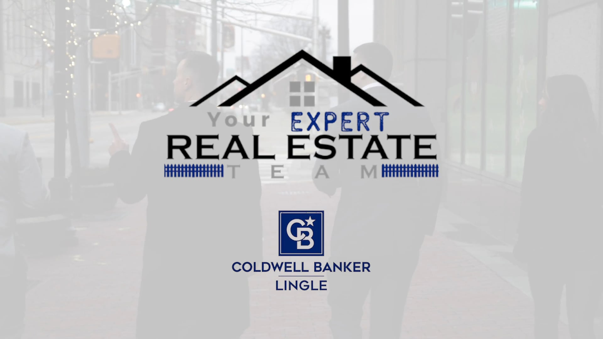 Your Expert Real Estate Team