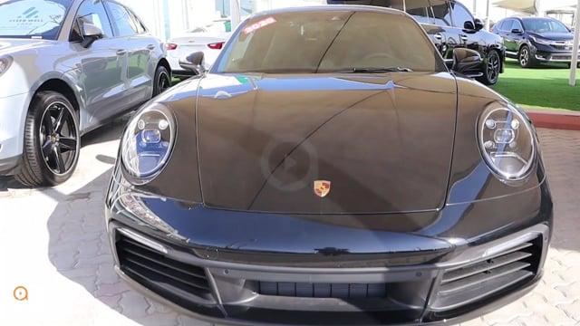 Porsche Carrera 911 202 B...