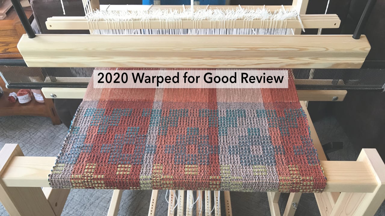 2020 Warped for Good Review